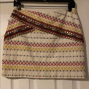 BCBG MaxAzria Runway Skirt